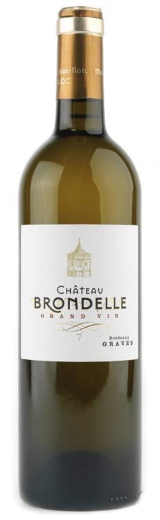 Château Brondelle Graves Blanc