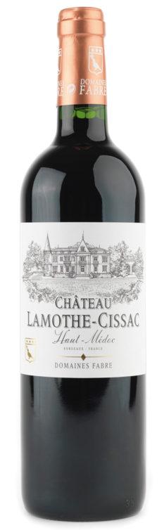 Château Lamothe Cissac Haut Médoc