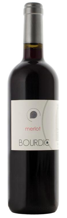 Merlot Collines du Bourdic
