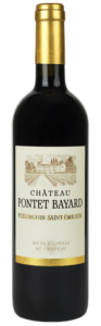 Château Pontet Bayard