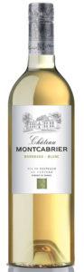 Bordeaux Blanc Château Montcabrier