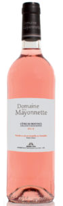 Domaine de la Mayonnette Côtes de Provence