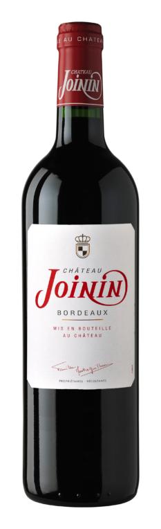 Bordeaux Chateau Joinin