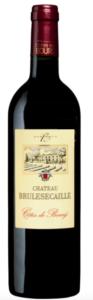 Château Brulesecaille Côtes de Bourg
