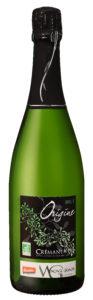 Domaine Monge Granon Crémant de Die Très Très Vins Apéritif dessert