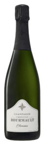 Champagne Christian Bourmault Cuvée Hermance
