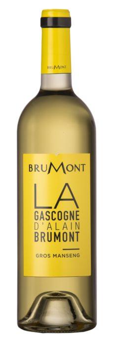 BRUMONT LA GASCOGNE GROS MANSENG DOUC