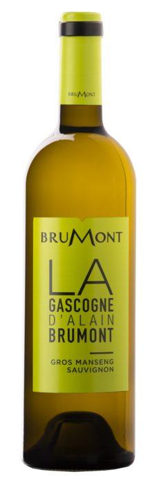 BRUMONT LA GASCOGNE SAUVIGNON GROS MANSENG