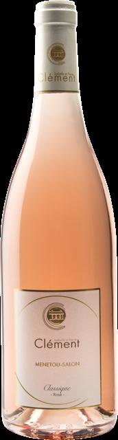 MENETOU SALON CLEMENT ROSE