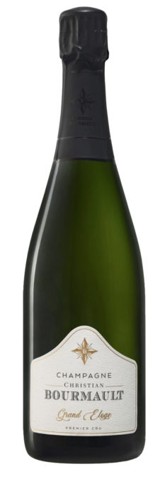 Champagne Christian Bourmault Grand Eloge Brut
