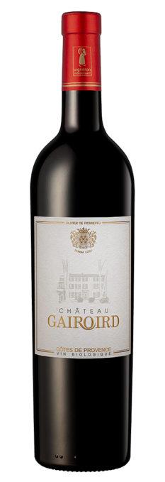 Chateau Gairoird Rouge